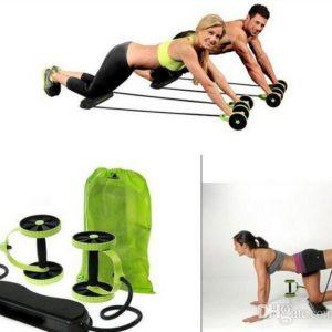 Revoflex xtreme exercise tool