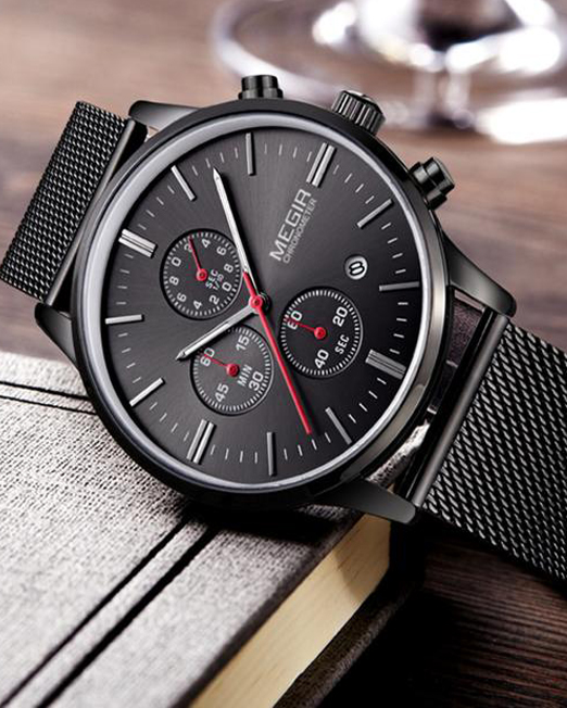 Fashion-simple-stylish-Top-Luxury-brand-MEGIR-Watches-men-Stainless-Steel-Mesh-strap-band-Quartz-watch_grande