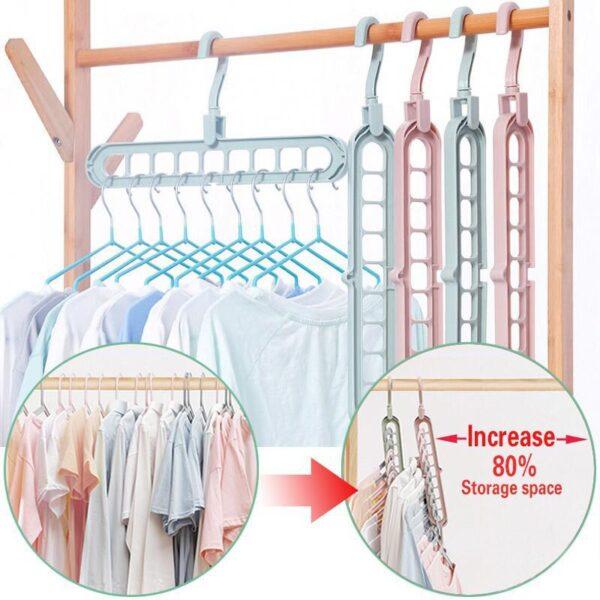 Amazing 9 hole hanger 3