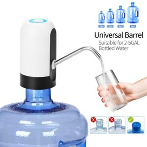 Automatic wireless water dispenser