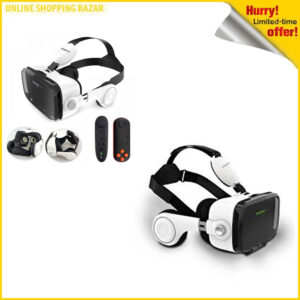 #Bobo High Quality Vr Z4 With Remote