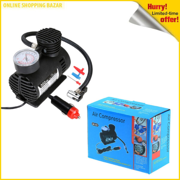 Car Air Compressor 2