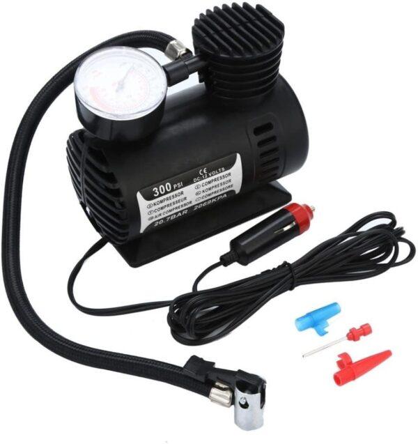 Car Air Compressor 3