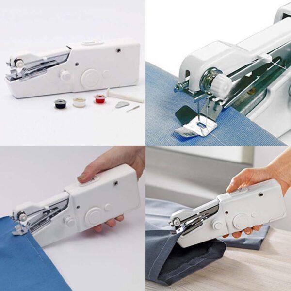 Mini Handy Stitch Machine 4