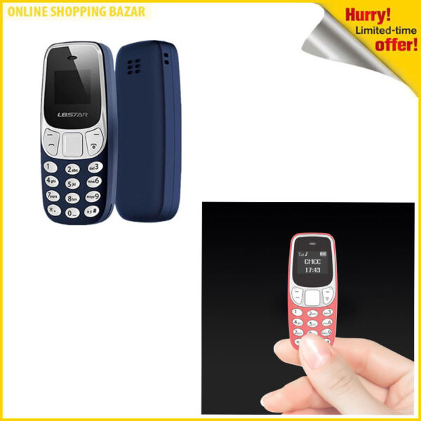 BM10 mini mobile 3