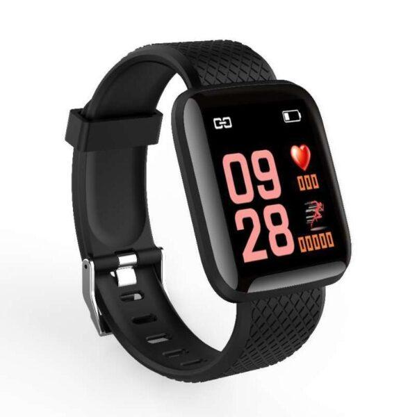 D13 Unisex smart watch 3
