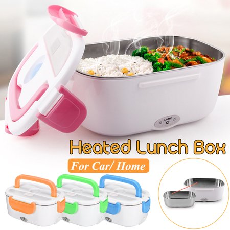 Electric Lunch Box 4