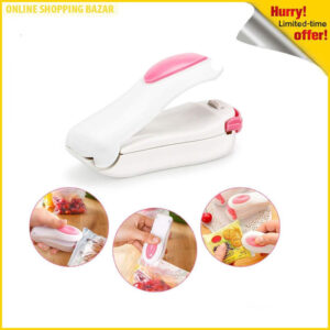 Amazing mini heat sealing machine