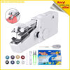 Mini Handy Stitch Machine 2