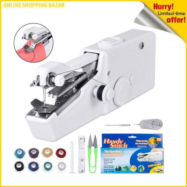 Mini Handy Stitch Machine 3