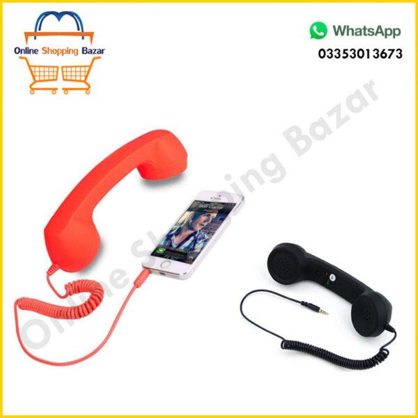 Coco Phone Retro Handset 3