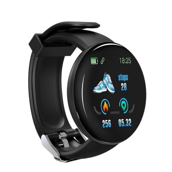 D18 smart watch 4