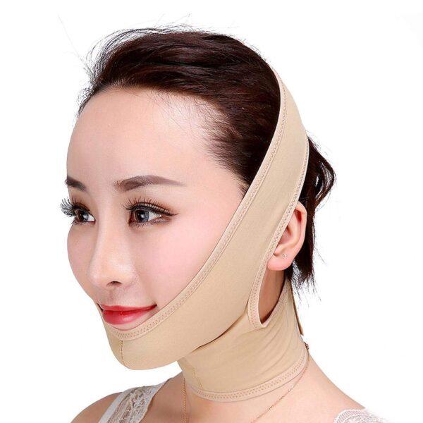 Face Slimming Belt 4