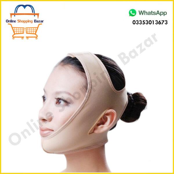 Face Slimming Belt 3