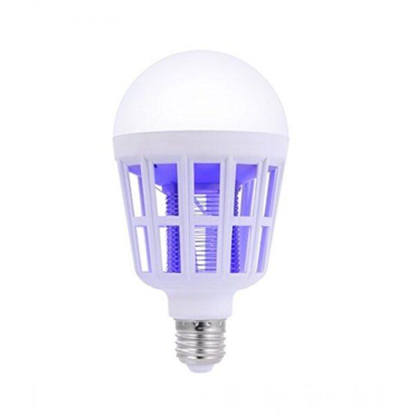 LED Mosquito Killer Bulb 5