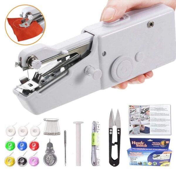 Mini Handy Stitch Machine 5