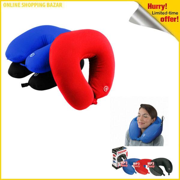 Neck Massager Cushion 3