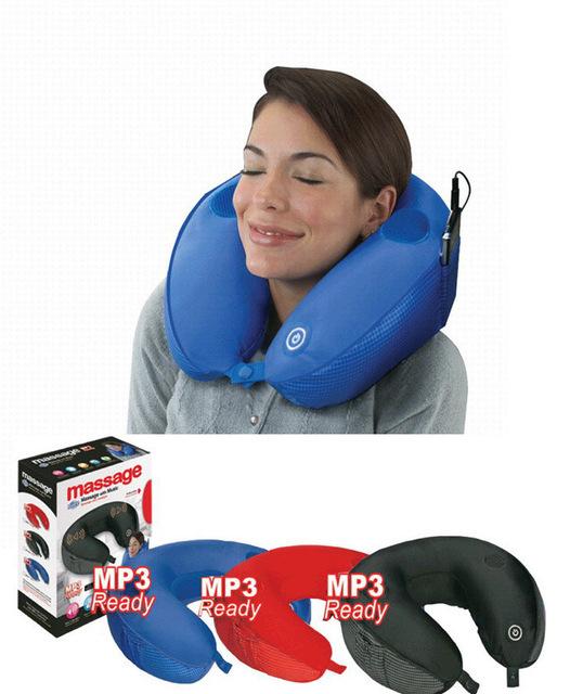 Neck Massager Cushion 5