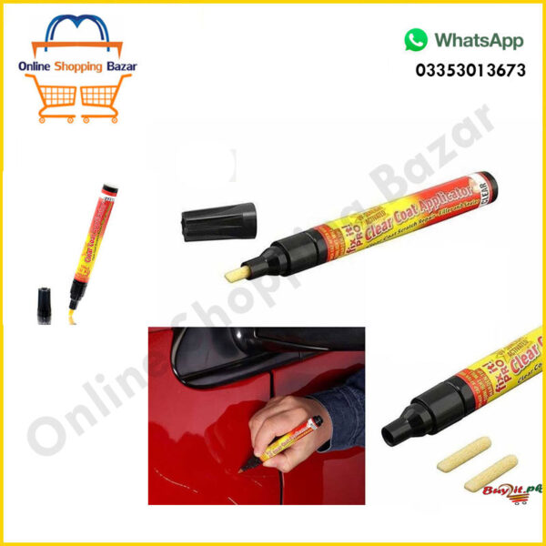 car scratch remover pen 3