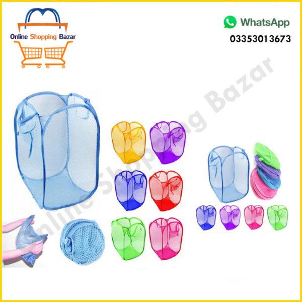 Foldable Laundry Basket 3
