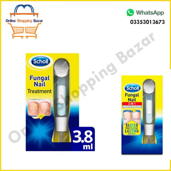 fungal nail treatment 3