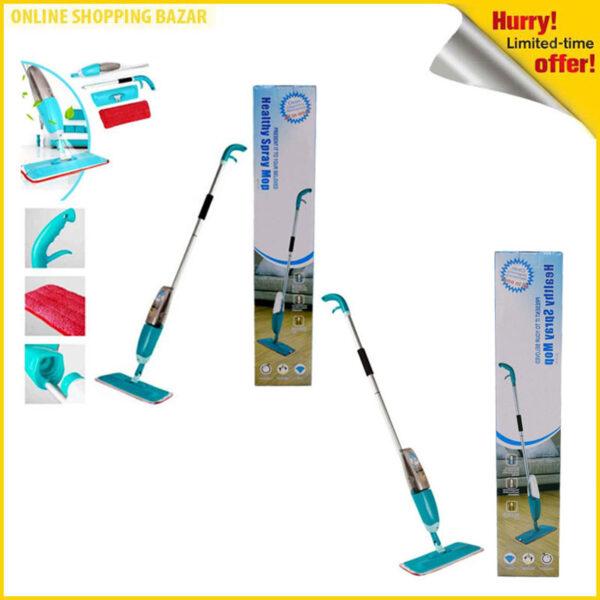healthy shower mop spray 3