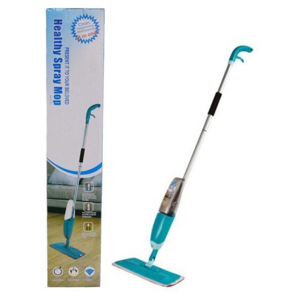 healthy shower mop spray 5