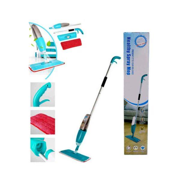healthy shower mop spray 4