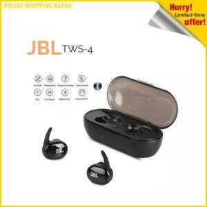 jbl tws 4 airbuds