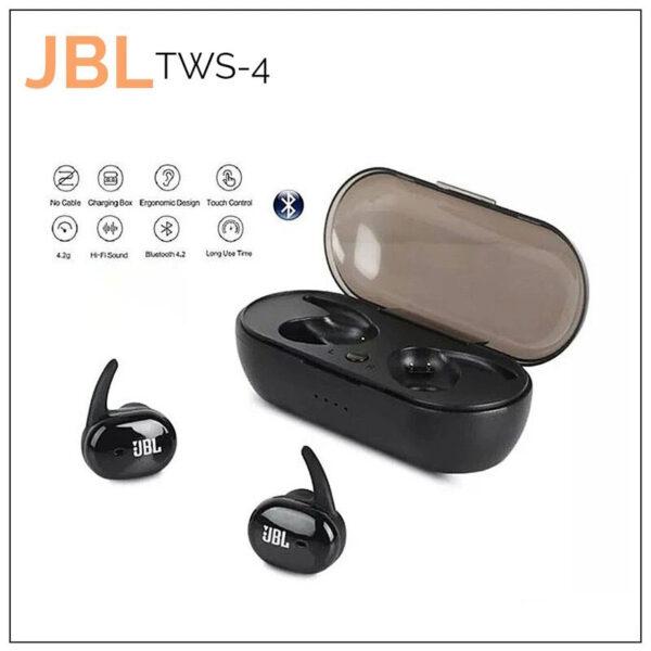 jbl tws 4 airbuds 5