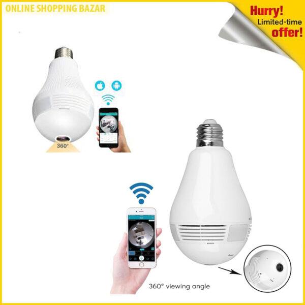 Light Camera Bulb 3