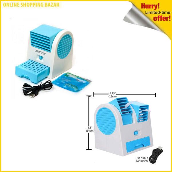 mini air cooler fan 3