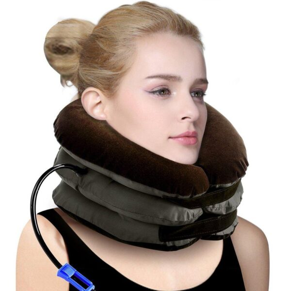 neck traction device 5