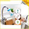 New kitcen shower faucet 2