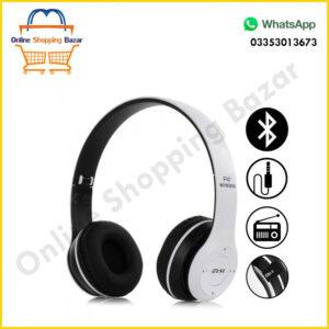 P47 Hireless Headphone