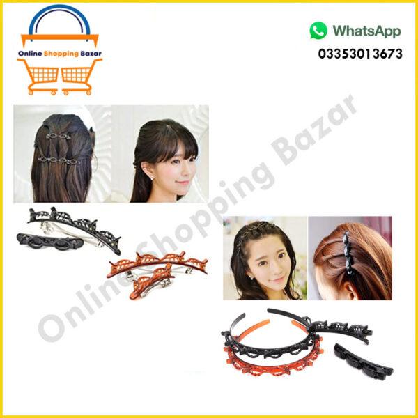 Hair-twister 3