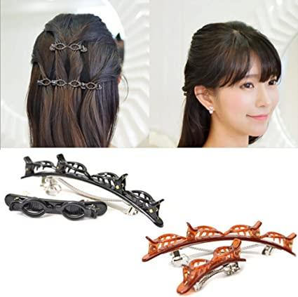 Hair-twister 5