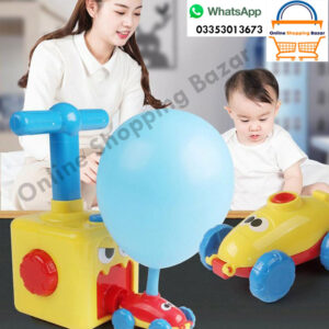 car-ballon-game