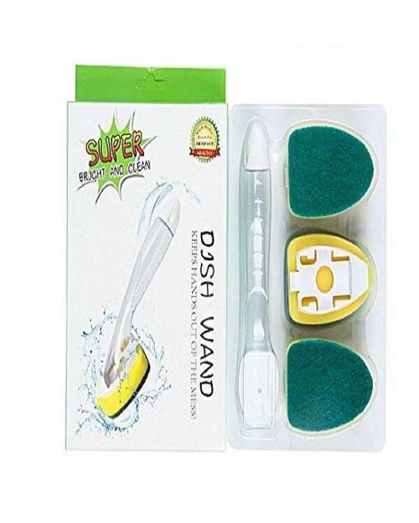 Dish wand box 4