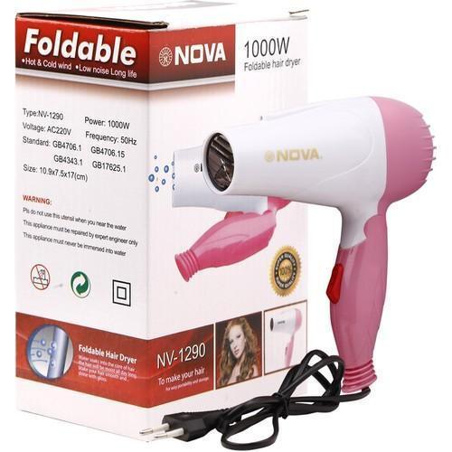 Nova hair dryer 4