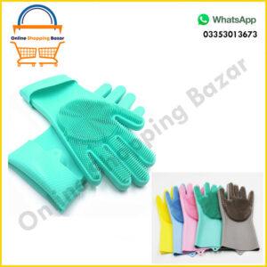 silicon-gloves