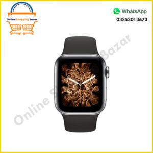 T500 Plus Pro Smart Watch Men Women 1.54inch Full Touch Screen Bluetooth Calling Waterproof Smartwatch