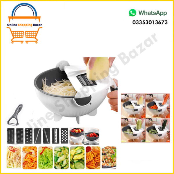 Vegetable-Cutter-9-IN-1- 3