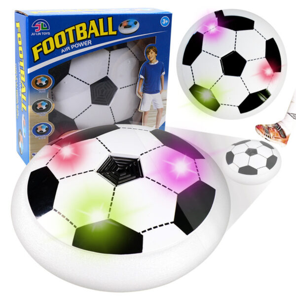 Hover-Ball-Soccer-Foot-Ball-Game 4