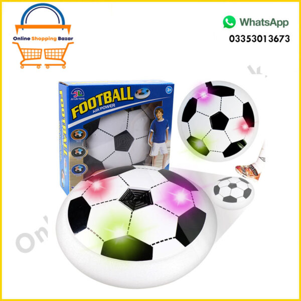 Hover-Ball-Soccer-Foot-Ball-Game 3