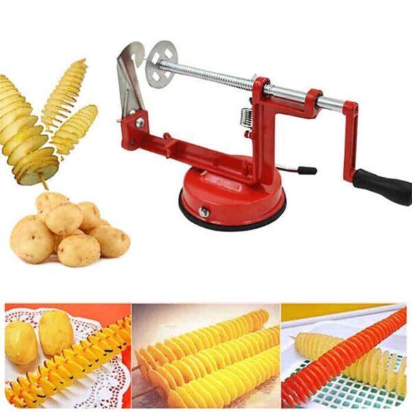 potato spiral cutter 4
