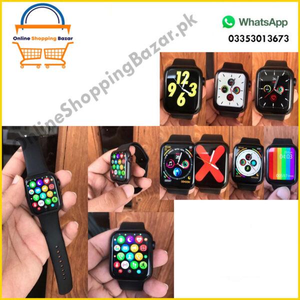 w26 plus smart watch 2