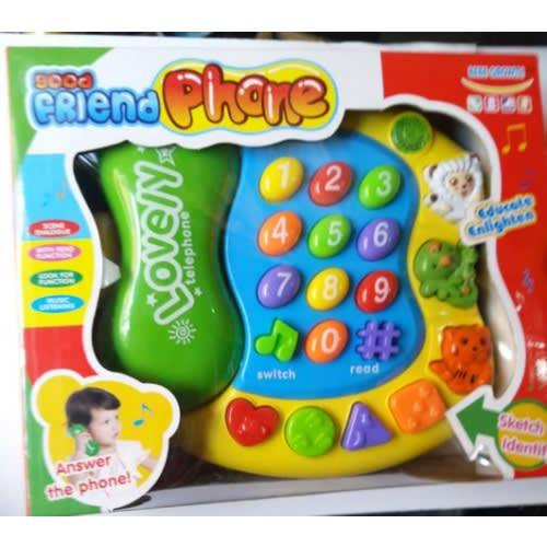 GOOD FRIEND PHONE 4