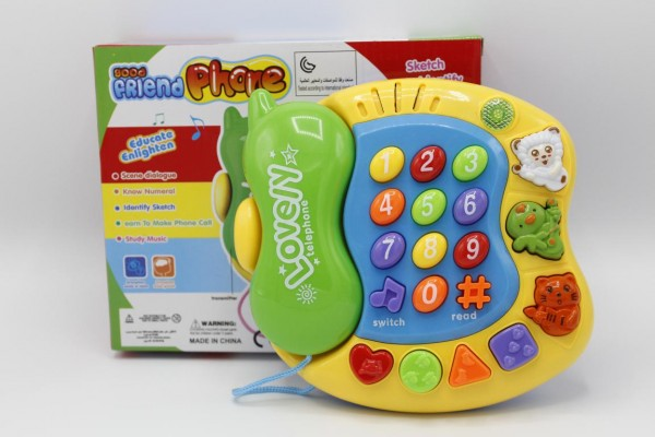 GOOD FRIEND PHONE 3