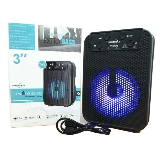GTS1345 bluetooth speaker 3